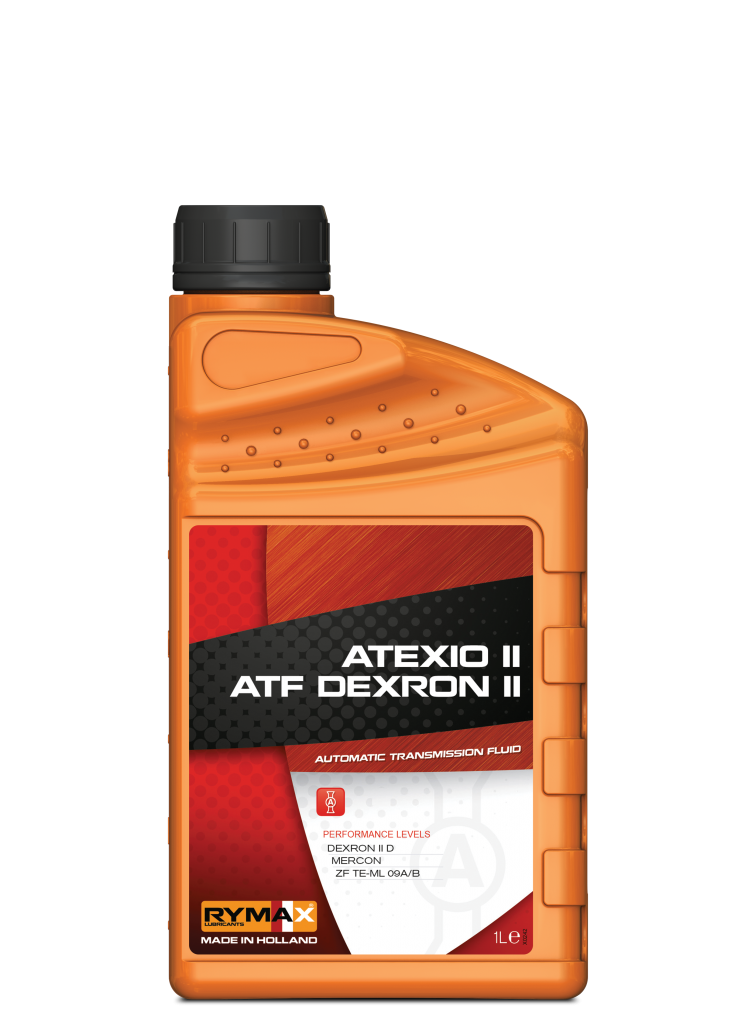 Dexron II ATF